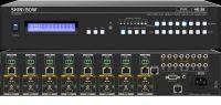 8x8 HDMI HDBaseT Matrix Switcher