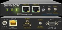 HDMI HDBaseT Extender with Audio